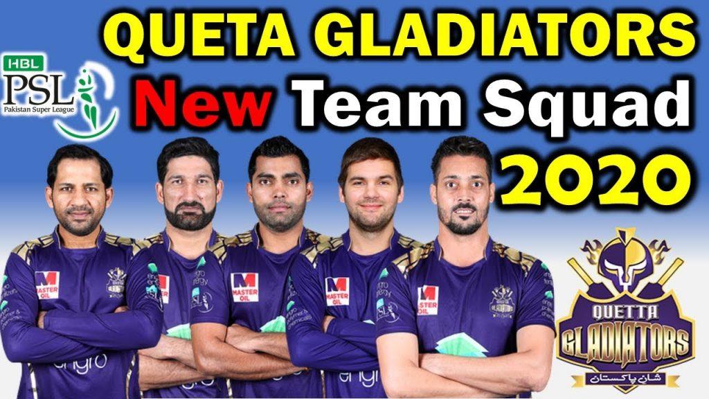 Psl 5 T2o team members list